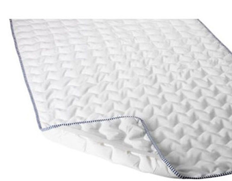 Inexpensive mattress pad