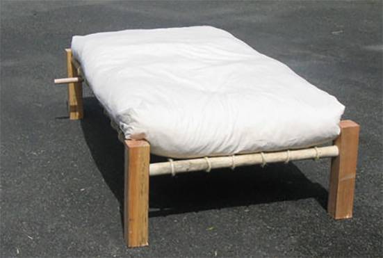 Beds & mattresses have undergone changes over the years