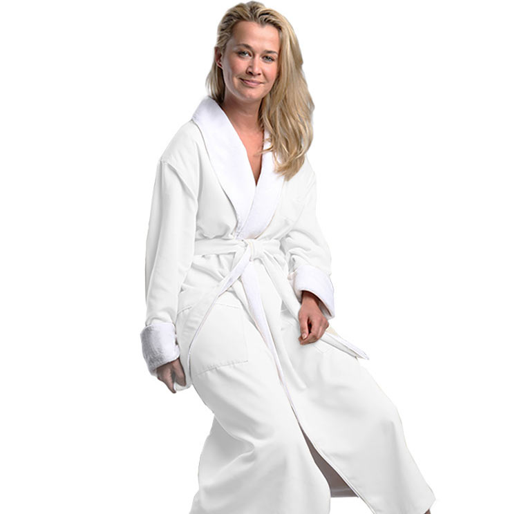 luxury Spa Robes